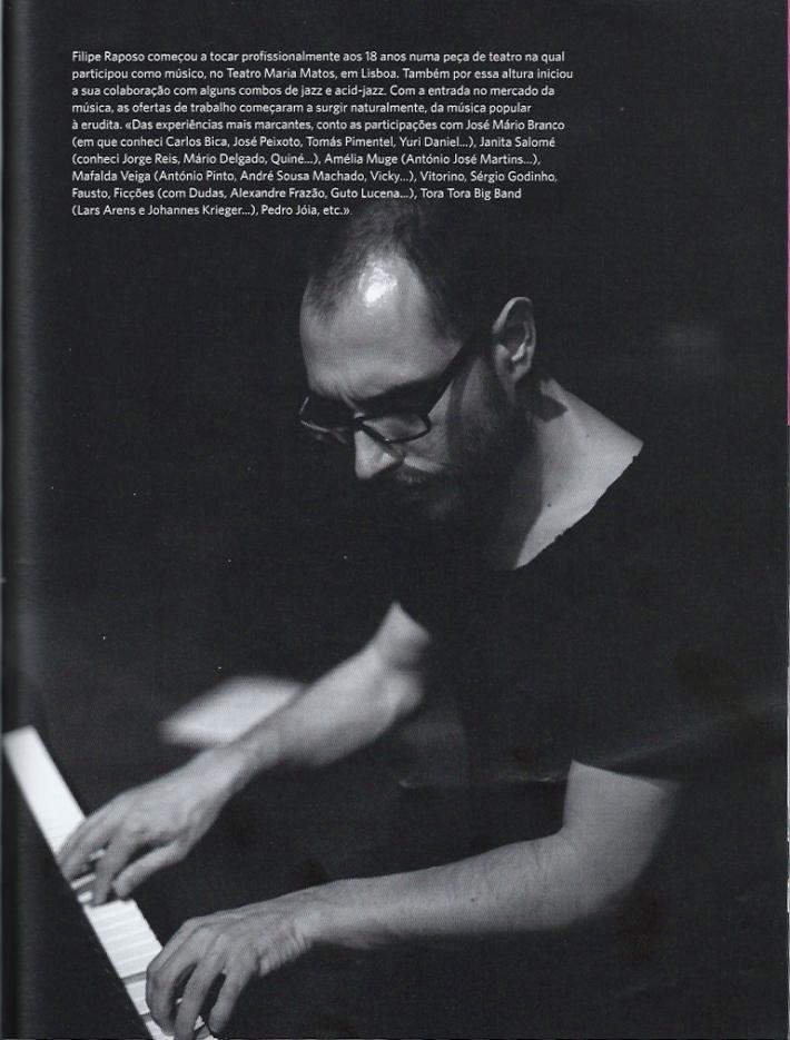 Filipe Raposo jazz.pt